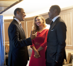Beyonce, Jay-Z Host Fundraiser for President Obama
