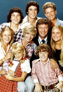 The Brady Bunch | Photo Credits: ABC/Getty Images