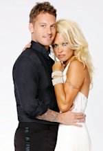 Tristan McManus and Pamela Anderson | Photo Credits: Craig Sjodin/ABC