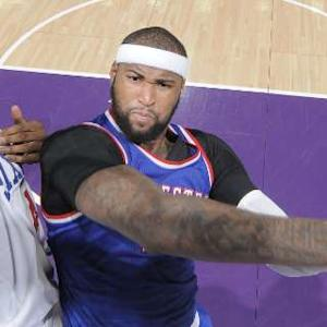 Nightly Notable - DeMarcus Cousins