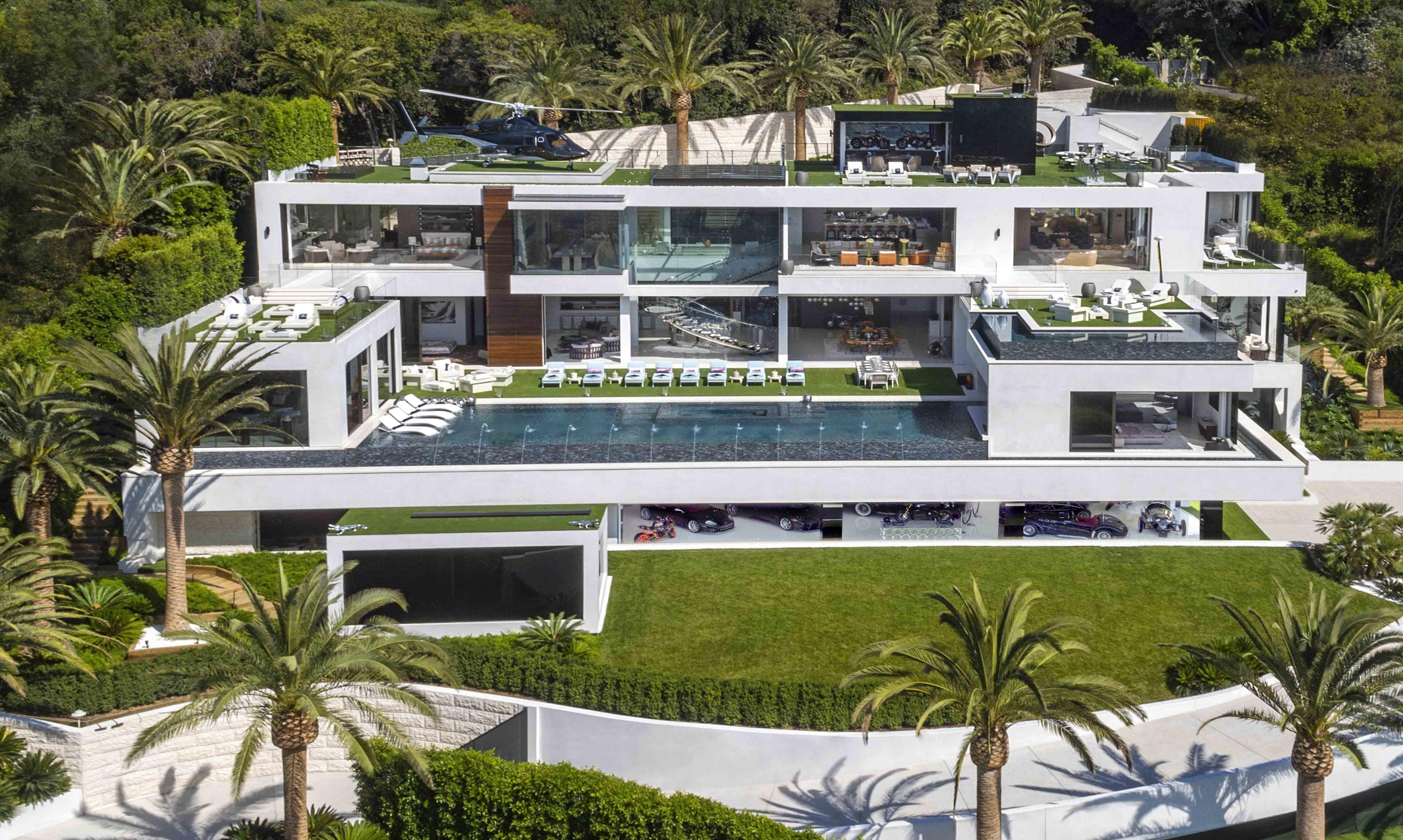 The Most Expensive House in the United States Costs $250 Million
