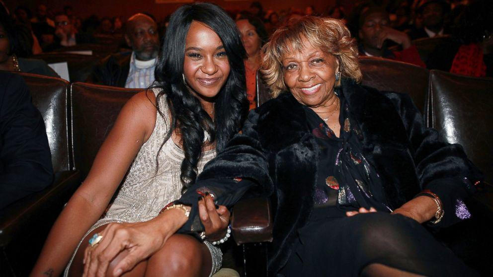 Bobbi Kristina Brown: Cissy Houston Speaks Out About Granddaughter