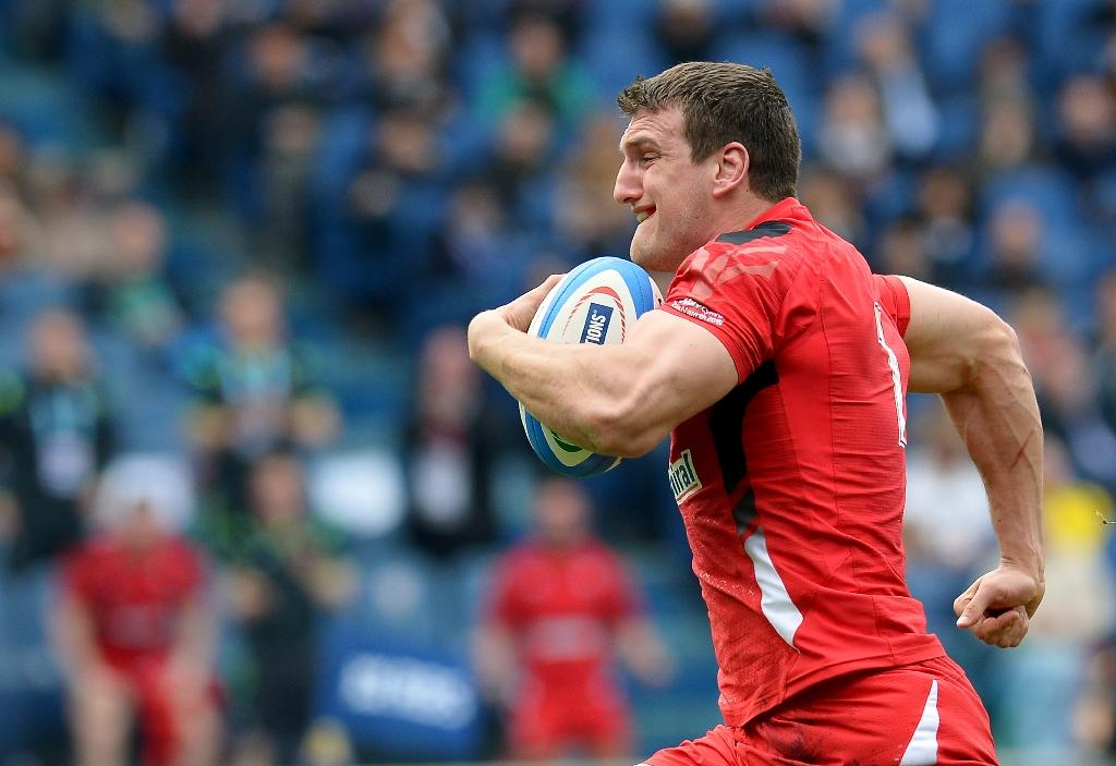 Wales glad to have Warburton back for warm-up finale