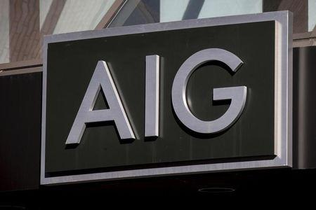 AIG profit misses again as weak hedge fund returns weigh