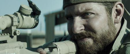 Eastwood's 'American Sniper' continues as U.S. box office juggernaut