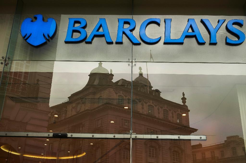 Britain fines Barclays £72m over 'elephant' deal