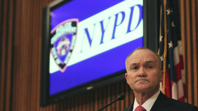NYPD is watching Facebook to fight gang bloodshed