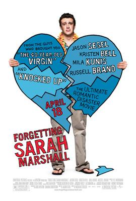 Jason Segel stars in Universal Pictures' Forgetting Sarah Marshall