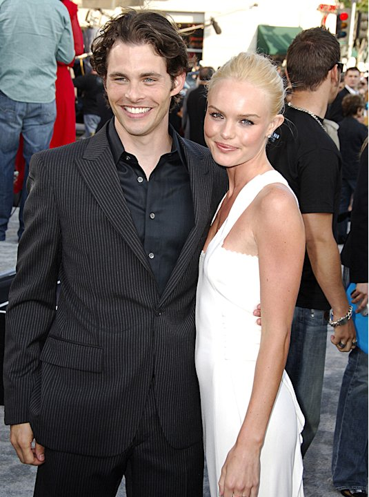 James Marsden 2006 Kate Bosworth