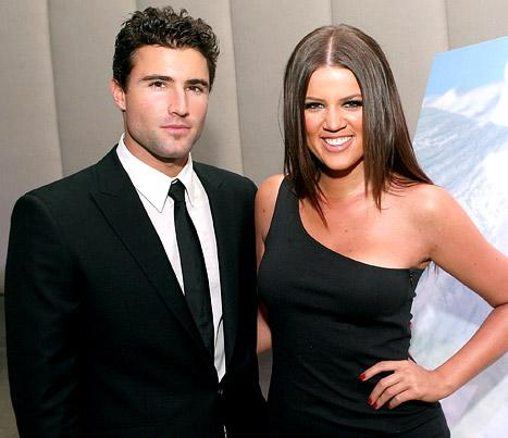 "Khloe Kardashian Is ""Especially Excited"" for Brody Jenner to Join Keeping Up With the Kardashians"