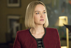 Jess Weixler  | Photo Credits: David Giesbrecht/CBS