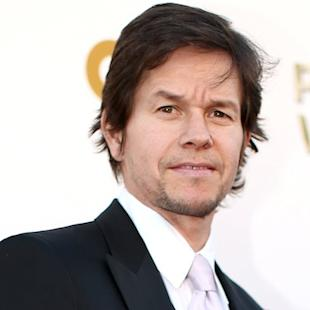 Mark Wahlberg to Receive MTV's Generation Award at 2014 Movie Awards
