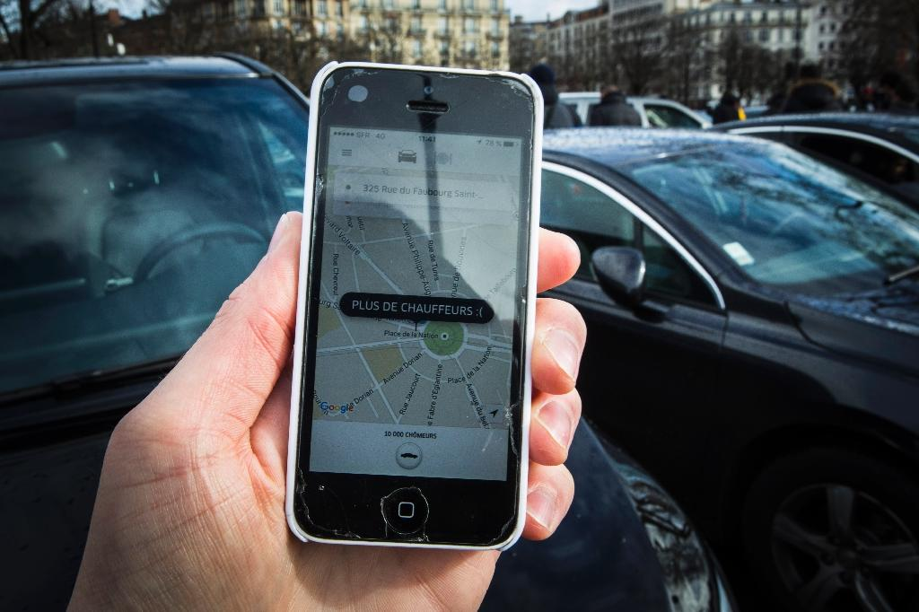 Uber agrees to $28.5 mn settlement over safety claims