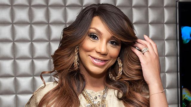 Tamar Braxton Gives Birth