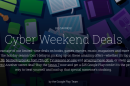 Google joins Black Friday fun with Cyber Weekend Deals