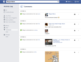 Facebook Graph Search & Privacy Concerns: Should You Be Worried? image facebook graph search example