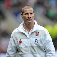 Stuart Lancaster wants to see England become more clinical