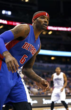 Pistons hoping for big step after busy offseason