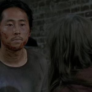 Walking Dead Ahead: Glenn's Fate is Revealed, What's Next?