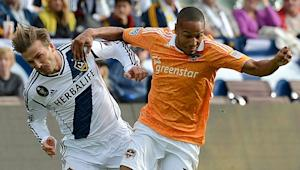 Cup loss still raw as Dynamo aim for final hurdle in '13