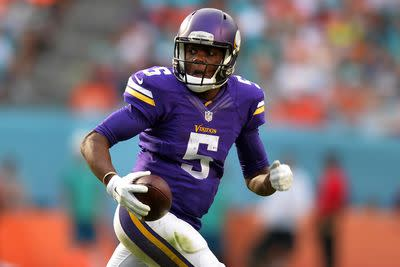 NFL picks and predictions, Bears vs. Vikings 2014: Minnesota getting love