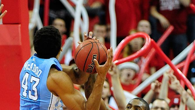 North Carolina v North Carolina State