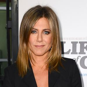 Jennifer Aniston Turns to 'Life of Crime'