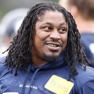 Marshall Faulk with latest on Seattle Seahawks running back Marshawn Lynch's return