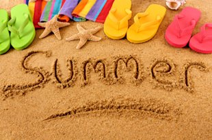 5 Summer Tips for Small Business Owners image Summer 600x397