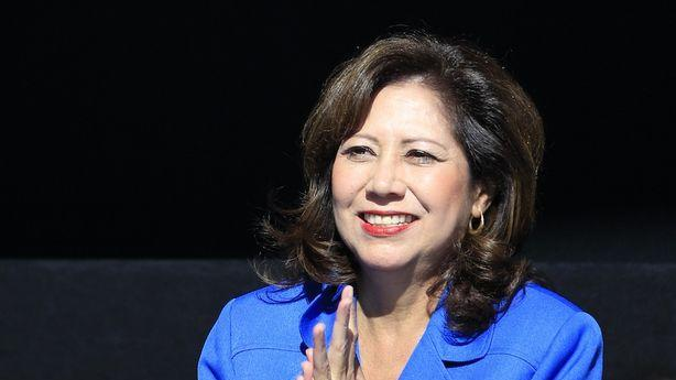 One Less Woman In Obama's Cabinet: Hilda Solis Quits