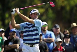 PGA: Northern Trust Open