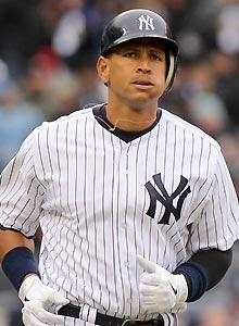 Alex Rodriguez still draws paycheck pinnacle