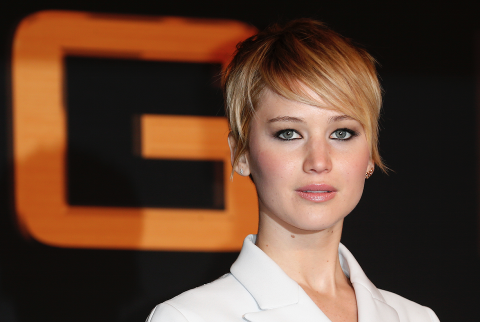 Jennifer Lawrence: 5 Lessons From 'The Hunger Games' Star's Career
