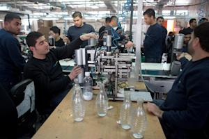 SodaStream has 25 factories around the world, including …