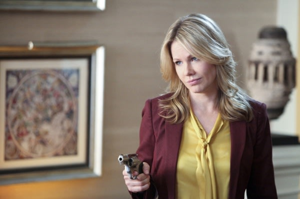 Ringer First Look: Catherine Goes Cuckoo!