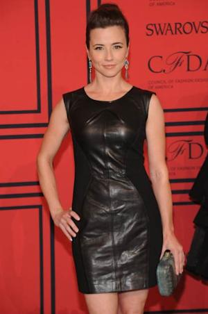 Linda Cardellini attends 2013 CFDA Fashion Awards at Lincoln Center in NYC on June 3, 2013 -- Getty Images