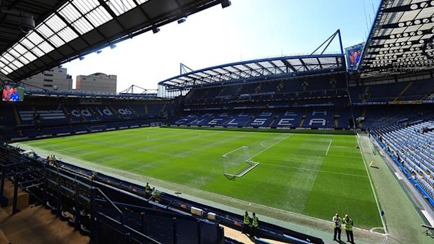 Chelsea&#39;s Stamford Bridge