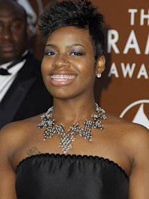 Photo of Fantasia Barrino