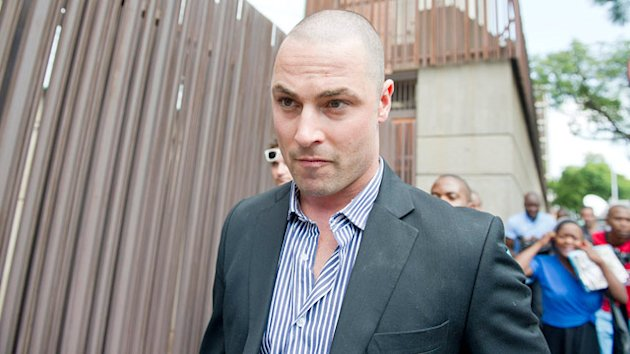 Pistorius' Brother Facing Own Homicide Trial (ABC News)