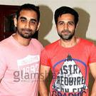 UTV Motion Pictures' reunites Emraan and Kunal Deshmukh for masala thriller