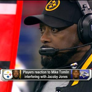 How serious will Pittsburgh Steelers head coach Mike Tomlin's punishment be?