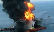 BP Banned From New US Government Contracts