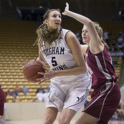 2013-14 WCC Women's All-Conference Honors
