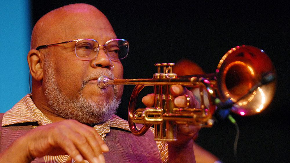 Marcus Belgrave, Famed Detroit Jazz Trumpeter, Dies at 78