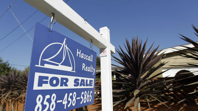 US home sales drop 5.4 pct., fewest since October