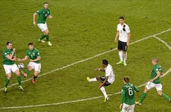 Ireland 2-2 Austria: Late Alaba strike dents qualification hopes