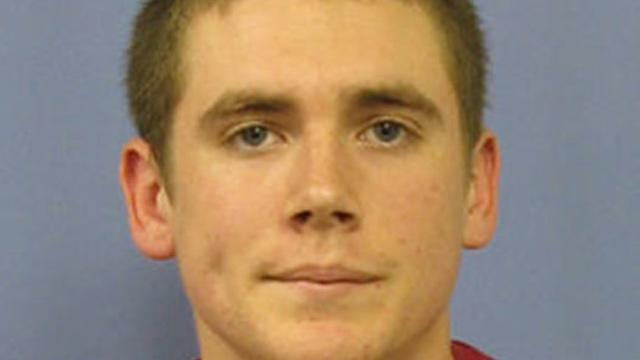 Missing University of Rhode Island Student Found in North Carolina