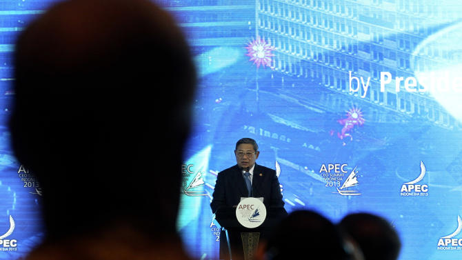 Asia-Pacific leaders seeks ways to foster growth