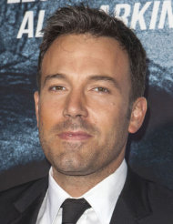 Ben Affleck used Gabor's mansion for Argo