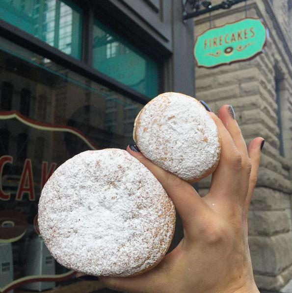 Why These Polish Donuts Called Paczki Are Eaten on Fat Tuesday